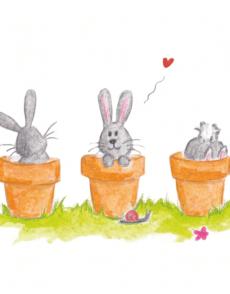 Bunny_Love_kaart