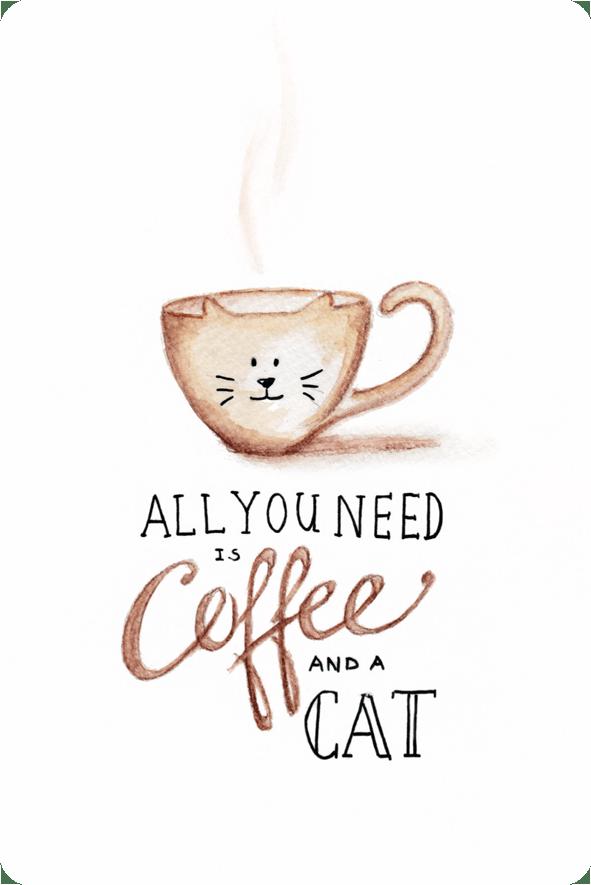 Coffee_Cat_kaart