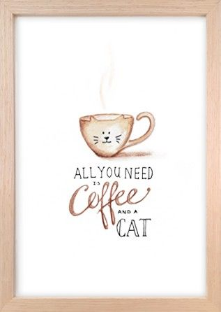 Coffee_cat_A4