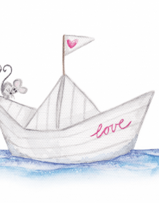 Loveboat_100X150